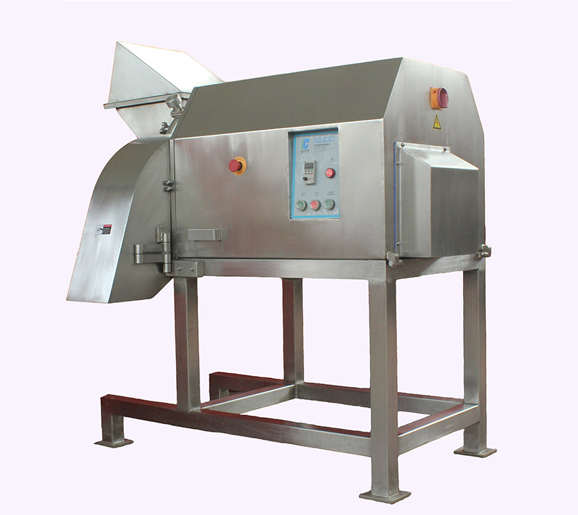 Frozen Meat Dicer DRD350